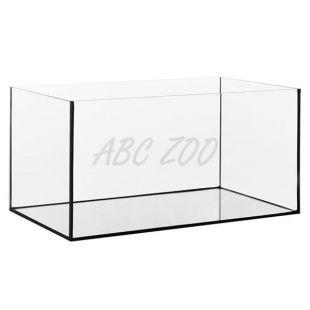 Klasszikus alakú akvárium 50 x 30 x 35 cm / 53 L