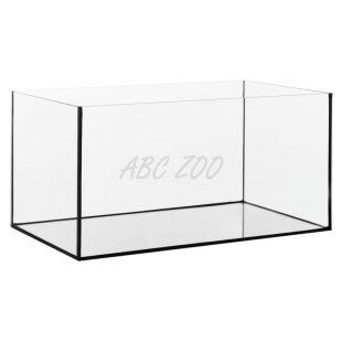 Akvárium, klasszikus fajta 60x30x35cm / 63L