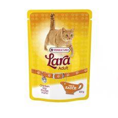 Lara Adult - csirke mártásban 100 g