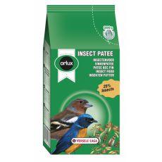 Táplálék kiegészítő madaraknak - Orlux Insect Patee - 200g