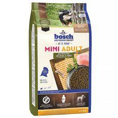 Bosch ADULT Mini Baromfi & Köles 1 kg