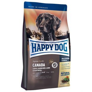 Happy Dog Supreme Canada 1kg