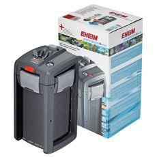 EHEIM Professionel 4+ 600 szűrőanyagokkal