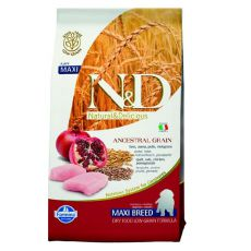Farmina N&D dog LG PUPPY MAXI Chicken & pomegranate 2,5 kg