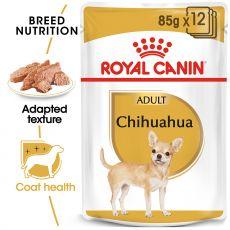 ROYAL CANIN ADULT CSIVAVA 85 g - alutasak