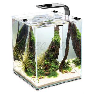 AQUAEL LED Shrimp Set Smart 10 - 20 x 20 x 25cm
