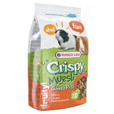 Crispy Muesli - tengerimalacnak való eledel 2,75kg