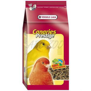 Canaries Prestige 4kg - kanári eledel