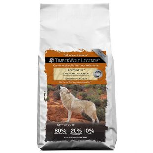 TimberWolf Southwest LEGENDS 5 kg