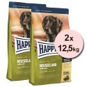 Happy Dog Supreme Neuseeland 2 x 12,5kg