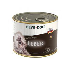 BEWI DOG Pástétom - Májas, 200g