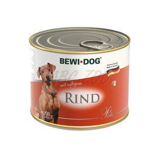 BEWI DOG Pástétom - Marhahús, 200g