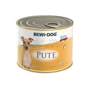 BEWI DOG Pástétom – Pulykahúsos, 200g