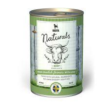 Bozita Naturals Beef - konzerv, 410g