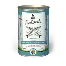 Bozita Naturals Mackerel - konzerv, 410g