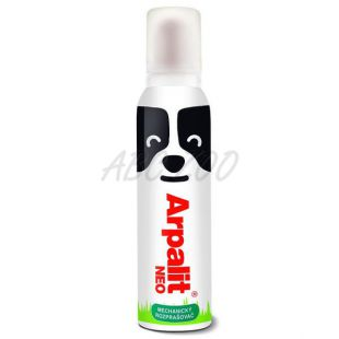 Arpalit NEO parazita elleni mechanikus spray kutyák, madarak és hüllők számára