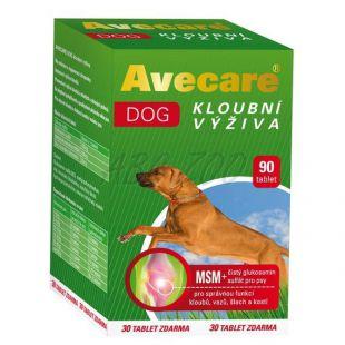 Avecare Dog- ízület védő kutyák számára, 90 tbl