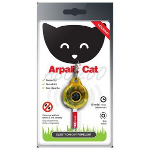 Arpalit Cat- elektronikus rovarriasztó