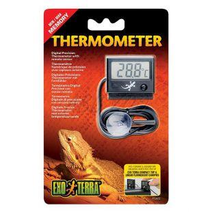 Exo Terra digitális hőmérő