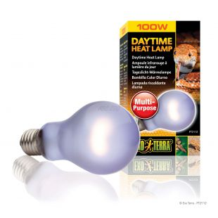 Exo Terra Daytime Heat Lamp izzó - 100W