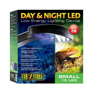 Exo Terra Day & Night LED - small 15 LED