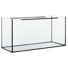 Akvárium 80 x 40 x 40 cm / 128 L, klasszikus