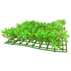 Műanyag akváriumi növény CP02-15P - 15 x 15 cm