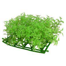 Műanyag akváriumi növény CP03-15P - 15 x 15 cm