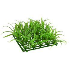 Műanyag akváriumi növény  CP06-15P - 15 x 15 cm