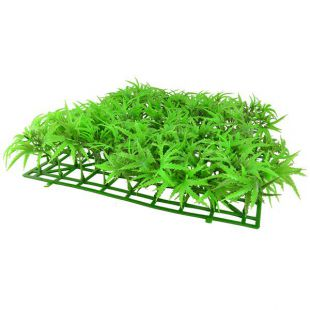 Műanyag akváriumi növény CP08-26P - 26 x 26 cm