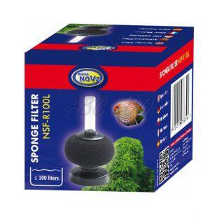 Szivacsszűrő filter NSF-R100L