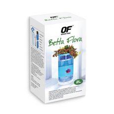 OF-Betta Flora akvárium 2L - fehér