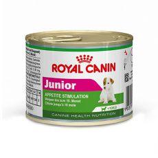 Royal Canin Mini Junior 195g