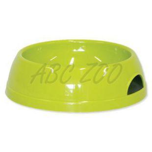 Dog Fantasy kutyatál - zöld, 470 ml