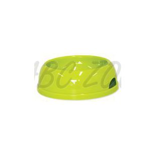 Dog Fantasy kutyatál  - zöld, 770 ml