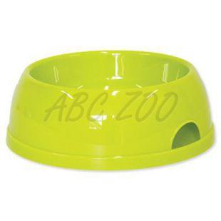 Dog Fantasy kutyatál  - zöld, 1450 ml