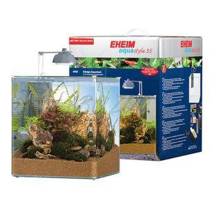 Nano akvárium EHEIM AquaStyle 35l