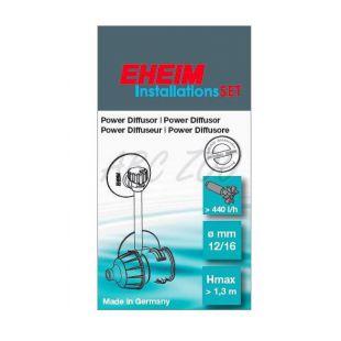EHEIM Power Diffúzor 12/16mm átmérőjű csövekhez