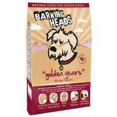 Barking Heads Golden Years - 6kg