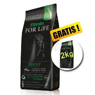 Fitmin FOR LIFE Adult All Breeds 15+2kg GRÁTISZ