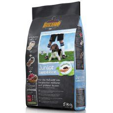 BELCANDO Junior Lamb & Rice 5 kg