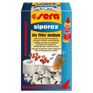 sera Siporax szűrőanyag 15 mm - 1000 ml