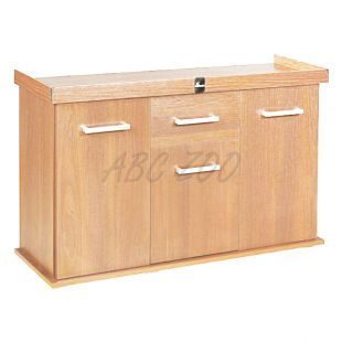 DIVERSA Solid akvárium bútor 80x35x75 cm - BÜKK