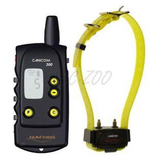 Elektromos nyakörv NUM'AXES Canicom 300