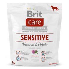 Brit Care Grain Free Sensitive Venison & Potato 1kg