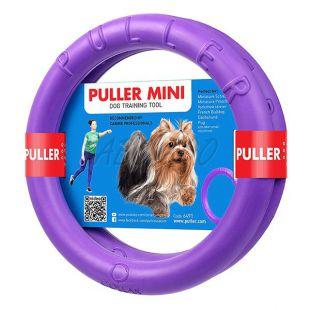 Kiképzőkellék PULLER mini - 2 x 19cm