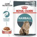 Royal Canin HAIRBALL CARE - tasak 85g