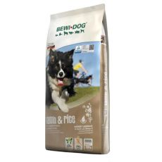 BEWI DOG LAMB és RICE 3kg
