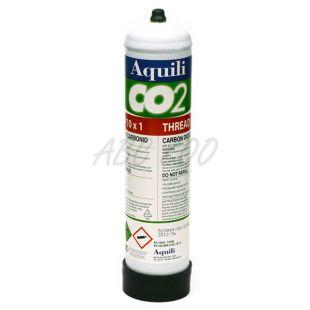 CO2 palack 500 g - eldobható