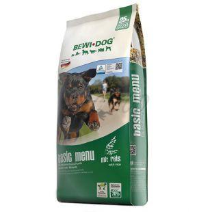 BEWI DOG BASIC MENU 3kg